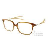 ACTIVIST光學眼鏡 紐約靈魂日本手工框(霧琥珀) #AMELIA C03