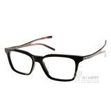 ACTIVIST光學眼鏡 紐約靈魂日本手工框(黑) #FAIRWEATHER C01