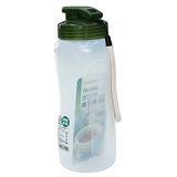 KEYWAY 水立方隨手瓶(800ml)P8-0800