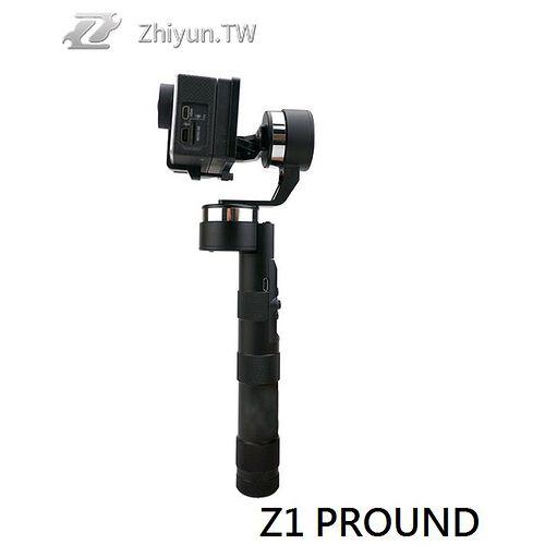 Zhiyun 智雲 Z1 PROUND 3full hd 1080p 行車記錄器 Axis GoPro 自拍三軸穩定器