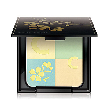 CHIC CHOC 櫻的美姬光感蜜粉餅(含蜜粉餅盒)-2色可選