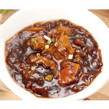 常饌 美味快速料理中式調理包- 黑胡椒豬肉(300/g)
