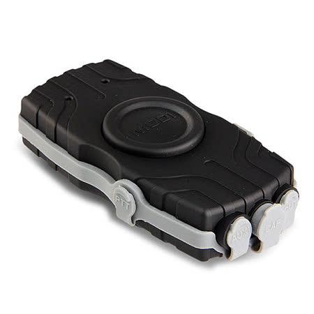 MODI-01 雙藍牙整合器 多音源整合通訊系統 (送無線電K頭線+PTT延長線)