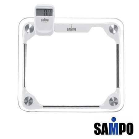 『SAMPO 』☆聲寶 分離顯示體重計 BF-L1201ML