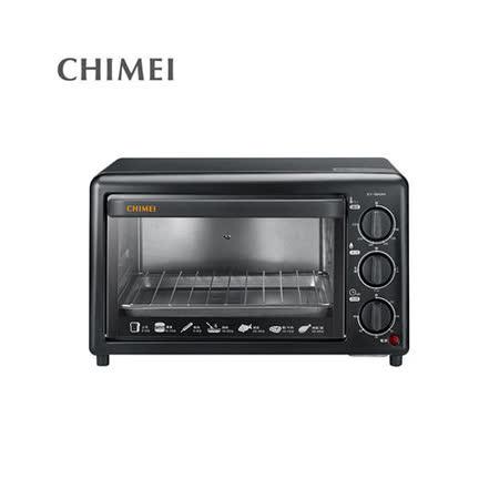【好物推薦】gohappy【CHIMEI奇美】18公升機械式電烤箱 EV-18A0AK價錢新光 三越 高雄 左 營 店