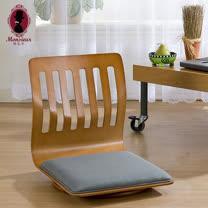 亞德里曲木和室椅