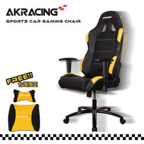 AKRACING超跑賽車椅-GT30 Velocity