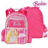 芭比Barbie 魔力甜心學生書包- 桃紅