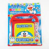 任選【BabyTiger虎兒寶】哆啦 A 夢 趣味繪圖板