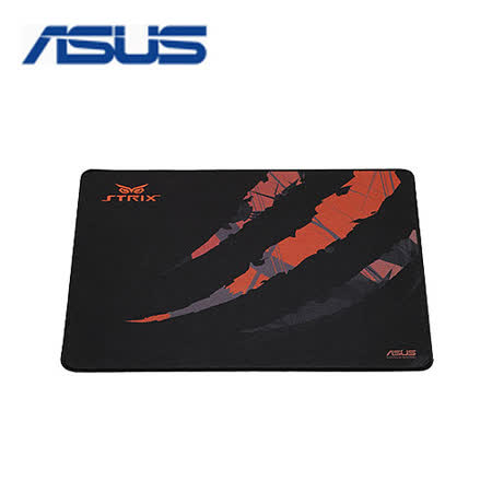 ASUS 華碩 梟鷹滑鼠墊控制板 STRIX GLIDE CONTROL -加送清潔組