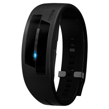 (福利品)EPSON Pulsense 心率智慧手環(PS-100B)