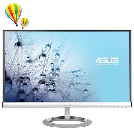 ASUS 華碩 MX239H 23型AH-IPS薄邊框美型液晶螢幕(2入組)