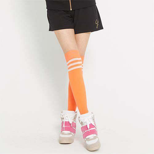 ~TOP GIRL~舒適棉感休閒針織短褲~女~^(共二色^)