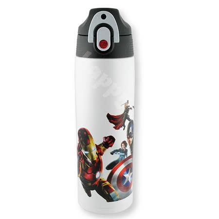 膳魔師復仇者聯盟2保冷瓶大容量保溫杯0.83L