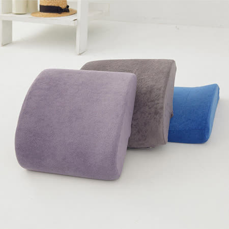 格藍傢飾-諾亞舒壓全方位腰墊