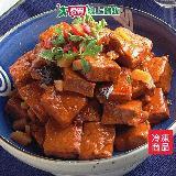 佳佳蒜味小方干1包(1kg/包)(滷味)