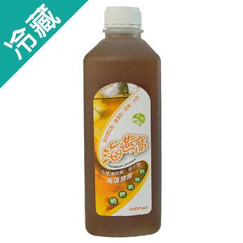 自然補給冰糖海燕窩1000ML/瓶