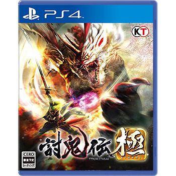 PS4 討鬼傳 極 亞洲中文版