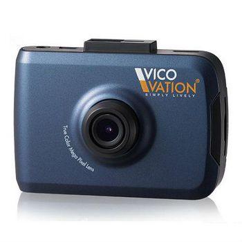 VICOVATION 視連科 VICO-SF2 高畫質140度廣角 1080P行車紀錄器 (加贈16G記憶卡)