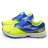BROOKS 男款 Launch 2 避震型跑鞋BK1101881D702-黃藍