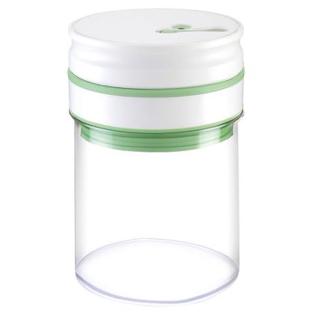 Artist 自動抽真空食物保鮮儲存罐-0.8L