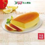 優質橢圓乳酪蛋糕1盒