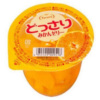 Tarami蜜柑果凍250g