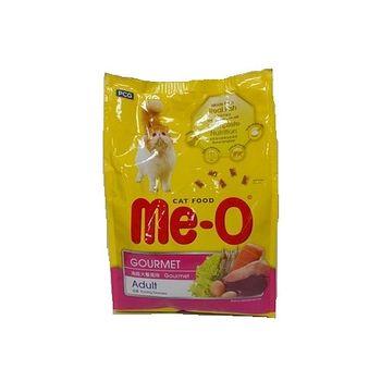 Me-O咪歐乾貓糧海陸大餐風味 1.2kg