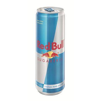 紅牛無糖能量飲料250ml