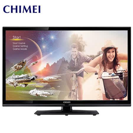 CHIMEI奇美 24吋LED液晶顯示器+視訊盒(TL-24LF65)送HDMI線