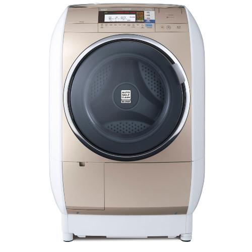 【日立HITACHI】13公斤蒸氣風煊|感斗洗脫烘滾筒洗衣機SFBD3900T 左開