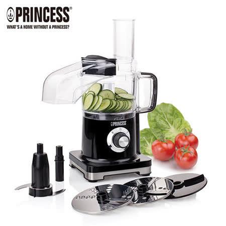 《PRINCESS》荷蘭公主四杯迷你食物調理機(220500)