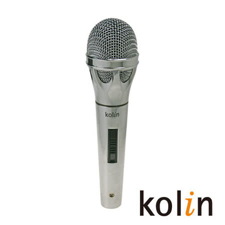 Kolin歌林 專業動圈式麥克風 KMC-725