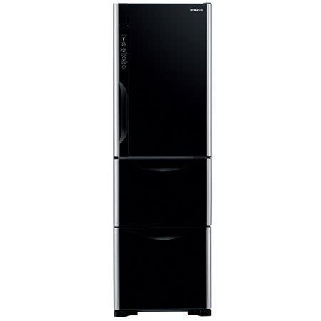日立 HITACHI 電冰箱 325L 三門  RG36WS