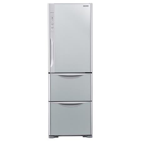 日立 HITACHI 385L 三門 冰箱 琉璃瓷 RG41WS