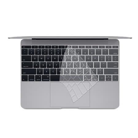 APPLE Macbook 12 吋 Retina 專用極透鍵盤膜