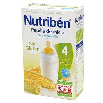Nutriben貝康 玉米精 300g