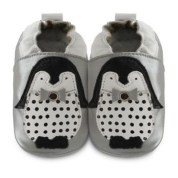 英國 shooshoos 安全無毒真皮手工鞋/學步鞋/嬰兒鞋_企鵝太太(公司貨)