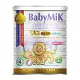 BabyMik佑爾康貝親 新生代(金配方)兒童專用奶粉(4號) 900g(1罐)