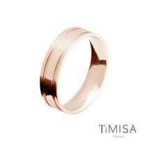 【TiMISA】戀愛軌跡-細(共三色) 純鈦戒指