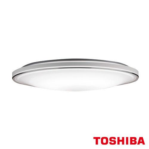 Toshiba LED 智慧調光 羅浮宮吸頂燈 銀河版