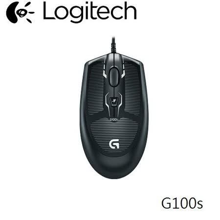 羅技 G100s 電競滑鼠