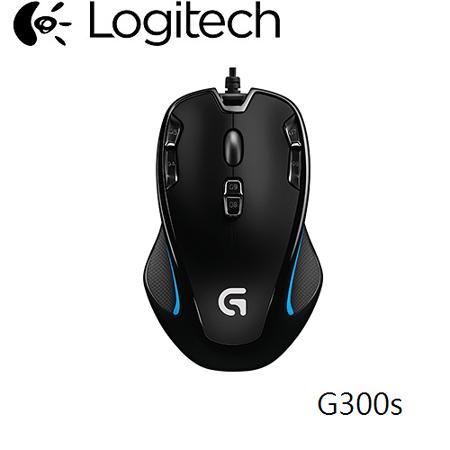 羅技 G300S 電競滑鼠