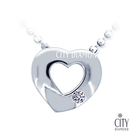 City Diamond Petite鑽墜