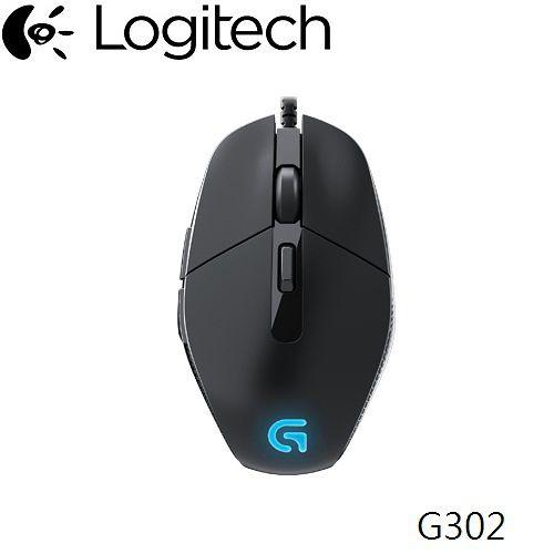 羅技 G302 電競滑鼠