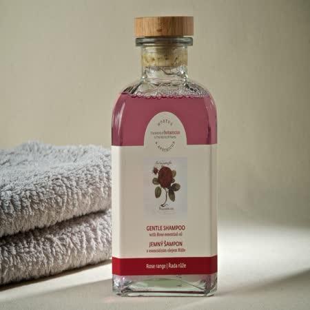 《菠丹妮》玫瑰精油洗髮精525ml 兩瓶