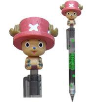 【波克貓哈日網】航海王海賊王◇造型自動鉛筆◇《喬巴圖案》~日本製
