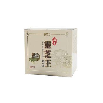 葡萄王田七靈芝王精華飲60mlx6入