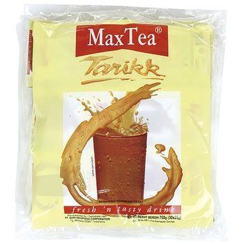 MaxTeaTarikk 奶茶 25g*30包