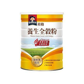 桂格養生全穀粉-銀杏果配方600g